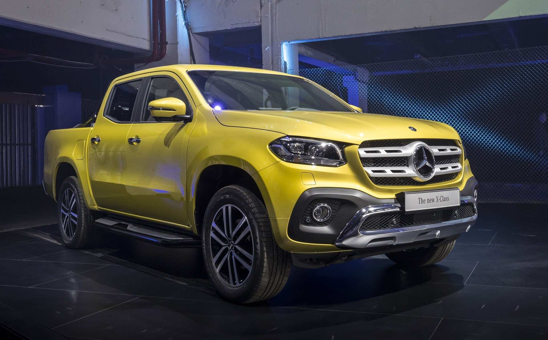18 Gallery of 2020 Mercedes Pickup Research New with 2020 Mercedes Pickup