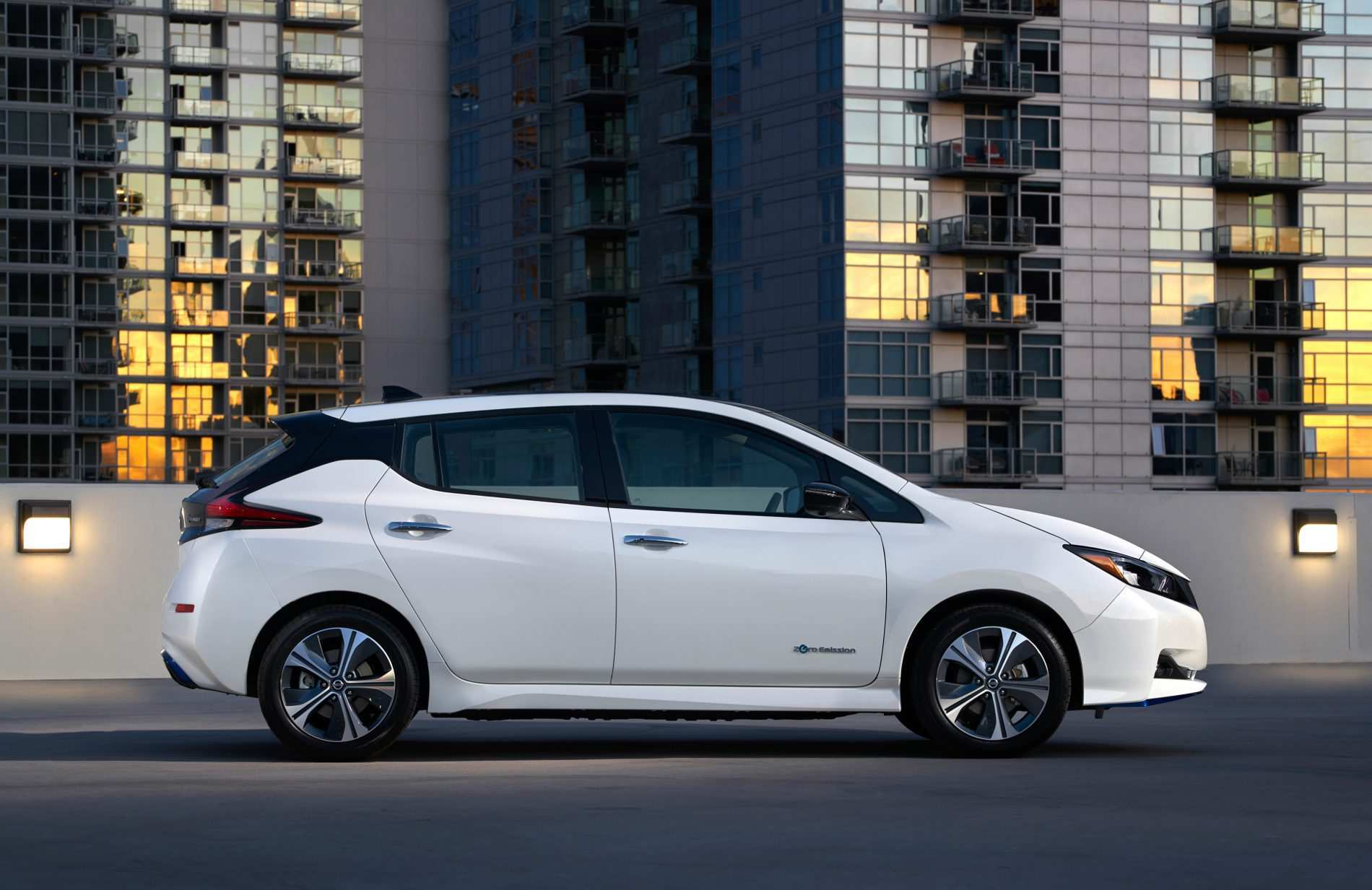 18 Gallery of 2020 Nissan Leaf E Plus First Drive for 2020 Nissan Leaf E Plus