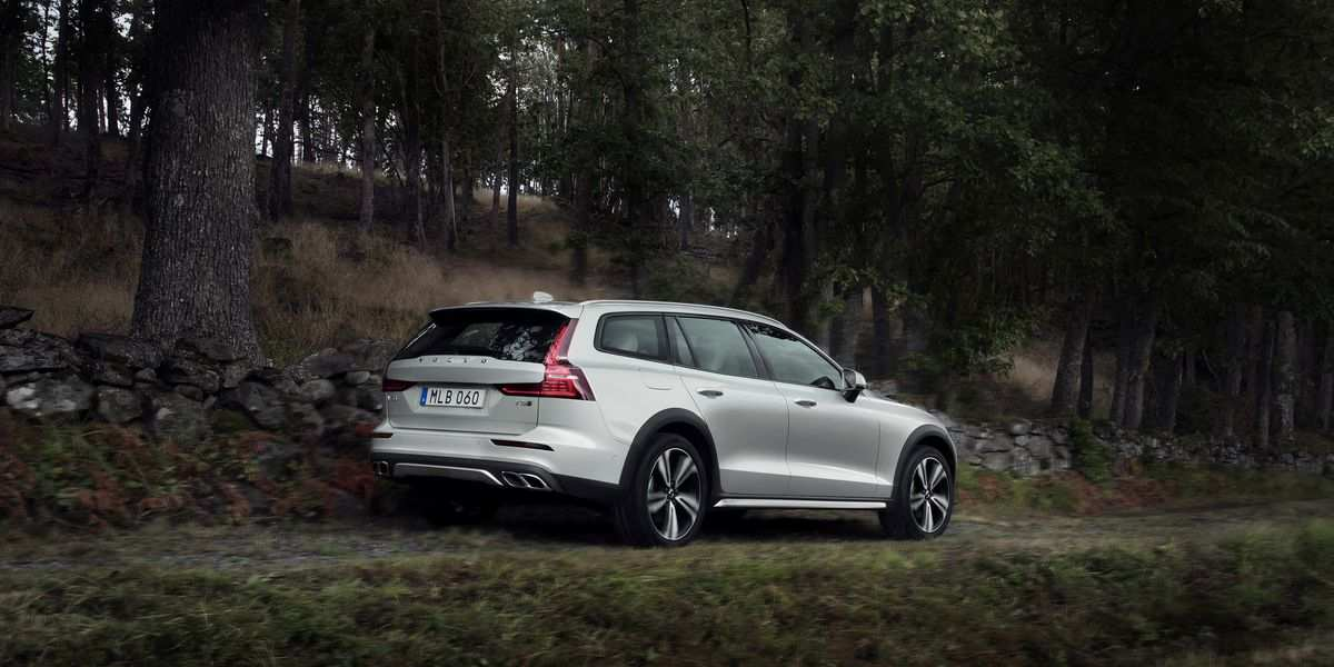 18 Gallery of 2020 Volvo Wagon New Concept for 2020 Volvo Wagon