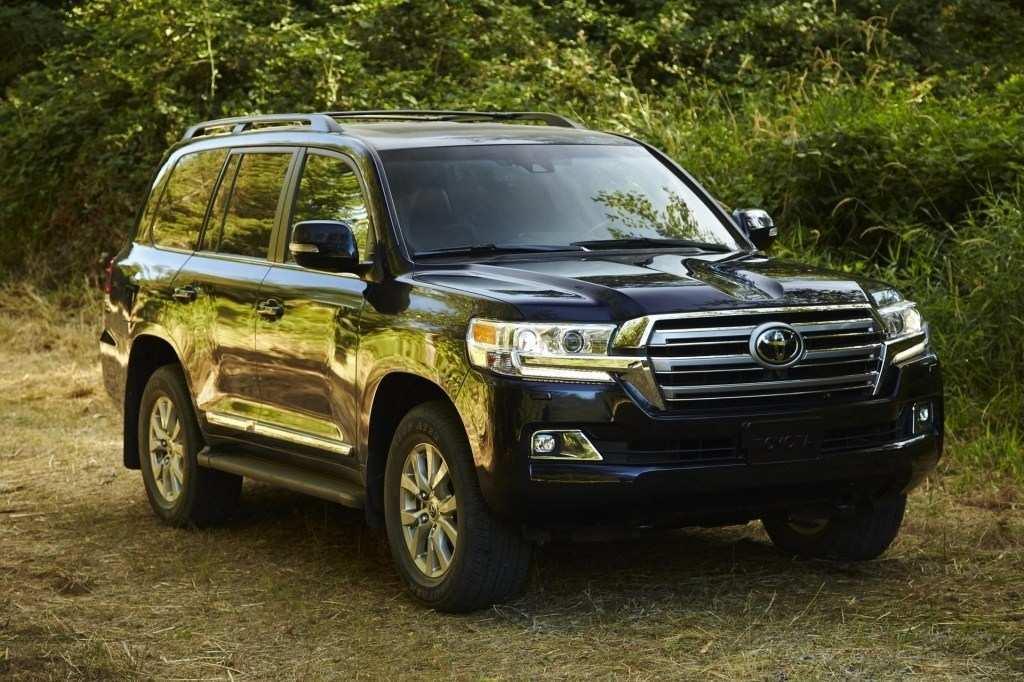 18 Gallery of Toyota Land Cruiser 2020 Exterior Price and Review with Toyota Land Cruiser 2020 Exterior