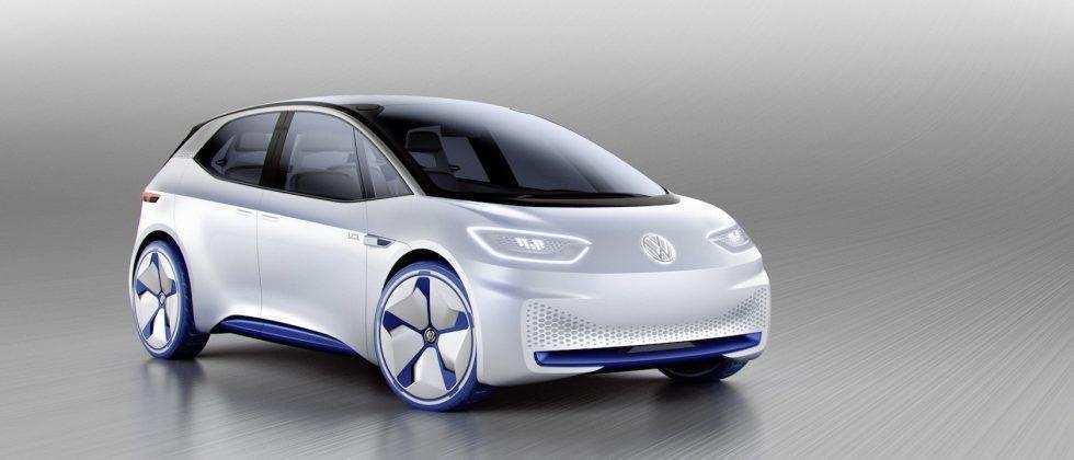 18 Gallery of Volkswagen 2020 Electric Specs with Volkswagen 2020 Electric