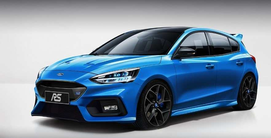 18 Great 2020 Ford Focus Rs St Engine by 2020 Ford Focus Rs St