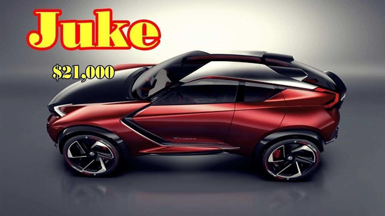 18 Great 2020 Nissan Juke Exterior History for 2020 Nissan Juke Exterior
