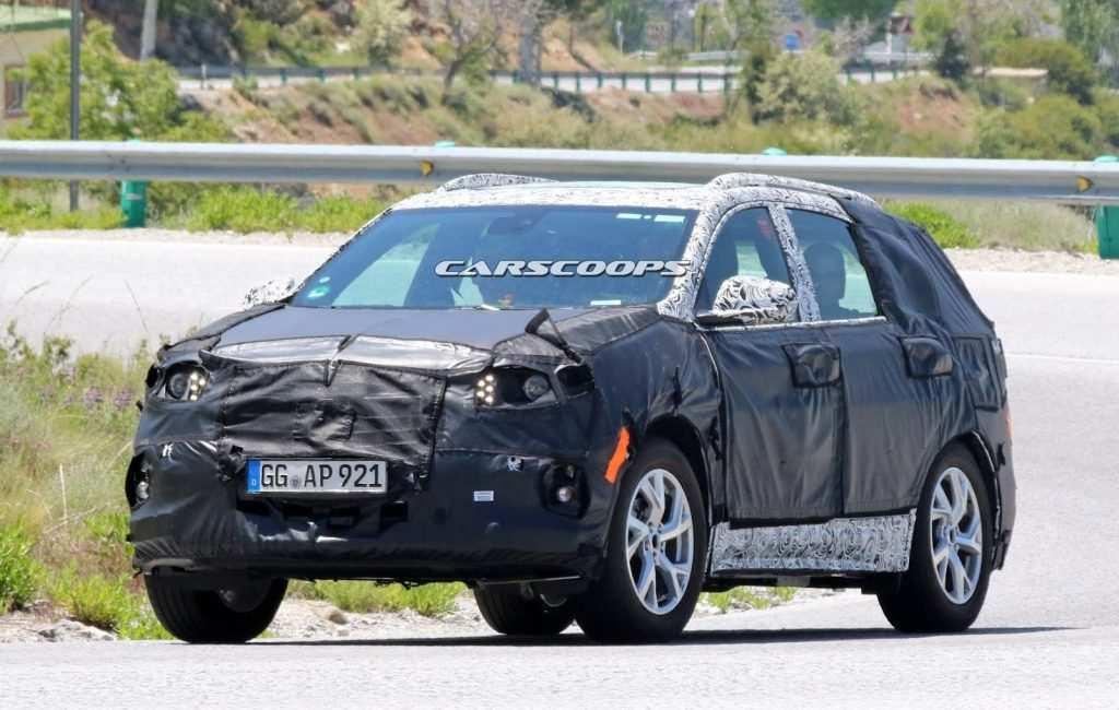 18 Great 2020 Opel Antara 2018 Configurations by 2020 Opel Antara 2018