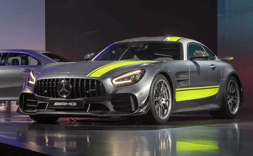 18 Great Mercedes Gt 2020 Research New for Mercedes Gt 2020