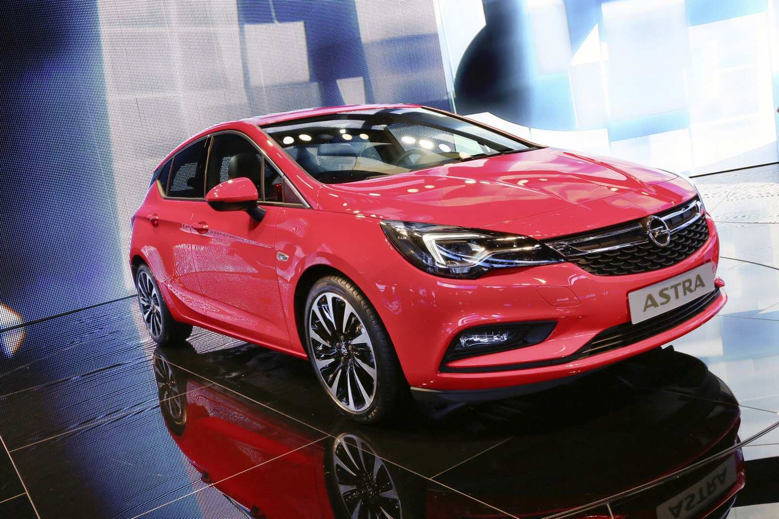 18 Great Opel Astra 2020 Configurations with Opel Astra 2020