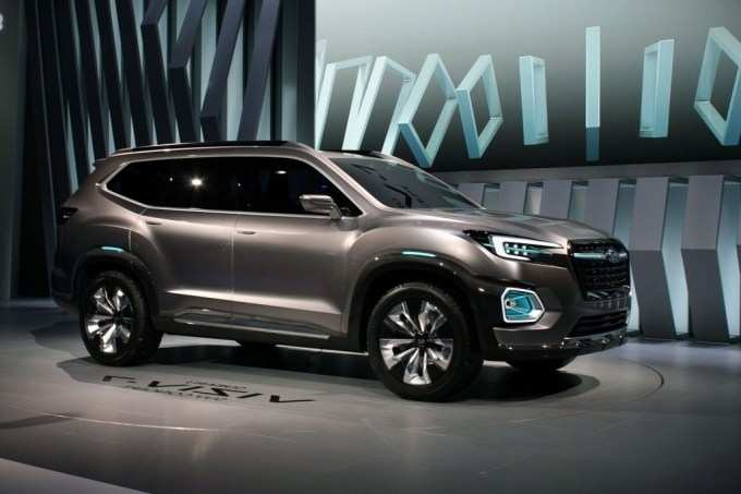 18 Great Subaru Ascent 2020 Mpg Pricing for Subaru Ascent 2020 Mpg