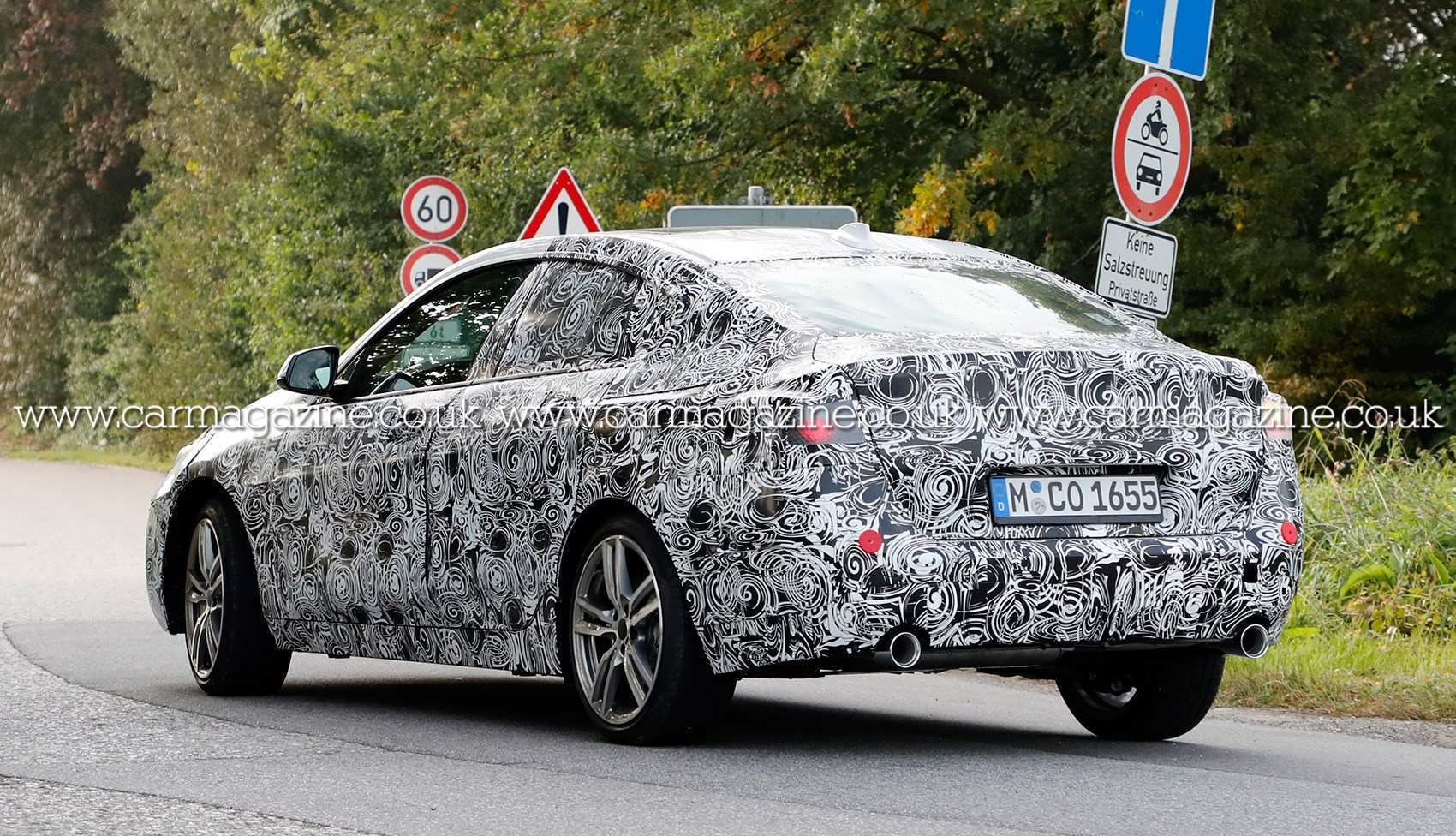 18 New 2020 BMW 2 Series Release Date by 2020 BMW 2 Series
