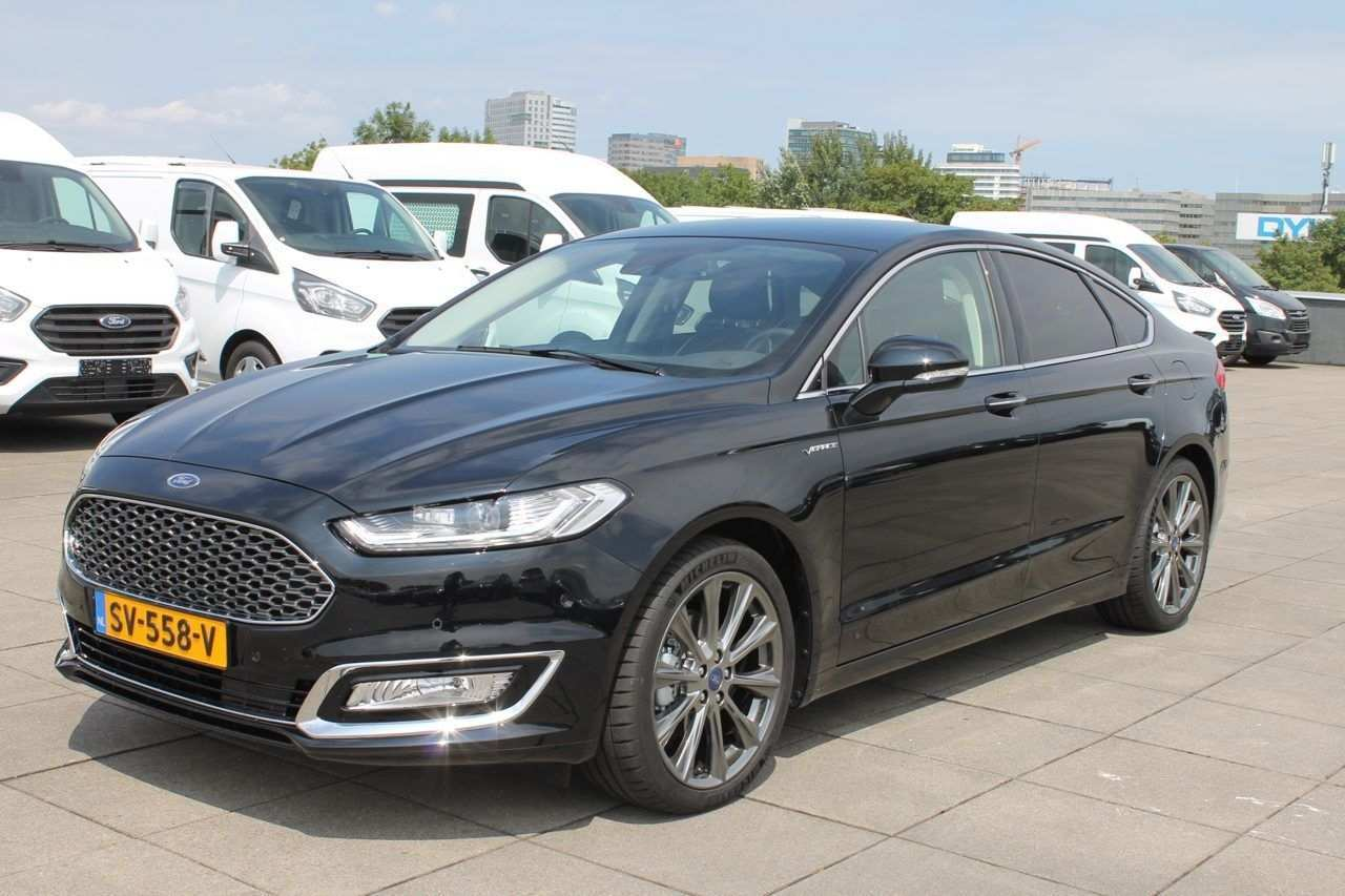 18 New 2020 Ford Mondeo Vignale Pricing with 2020 Ford Mondeo Vignale