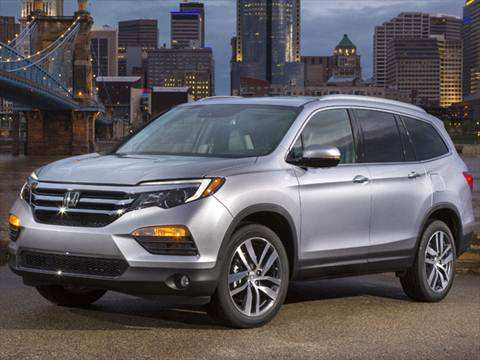 18 New 2020 Honda Pilot Kbb Engine by 2020 Honda Pilot Kbb