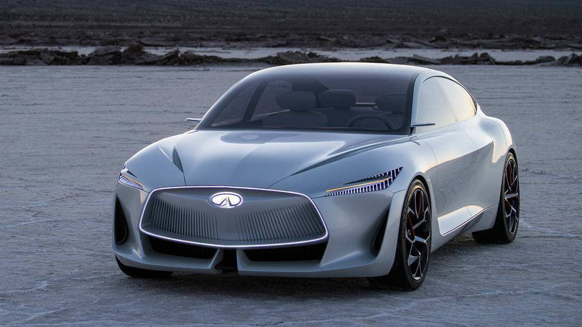18 New 2020 Infiniti New Concept Pricing with 2020 Infiniti New Concept