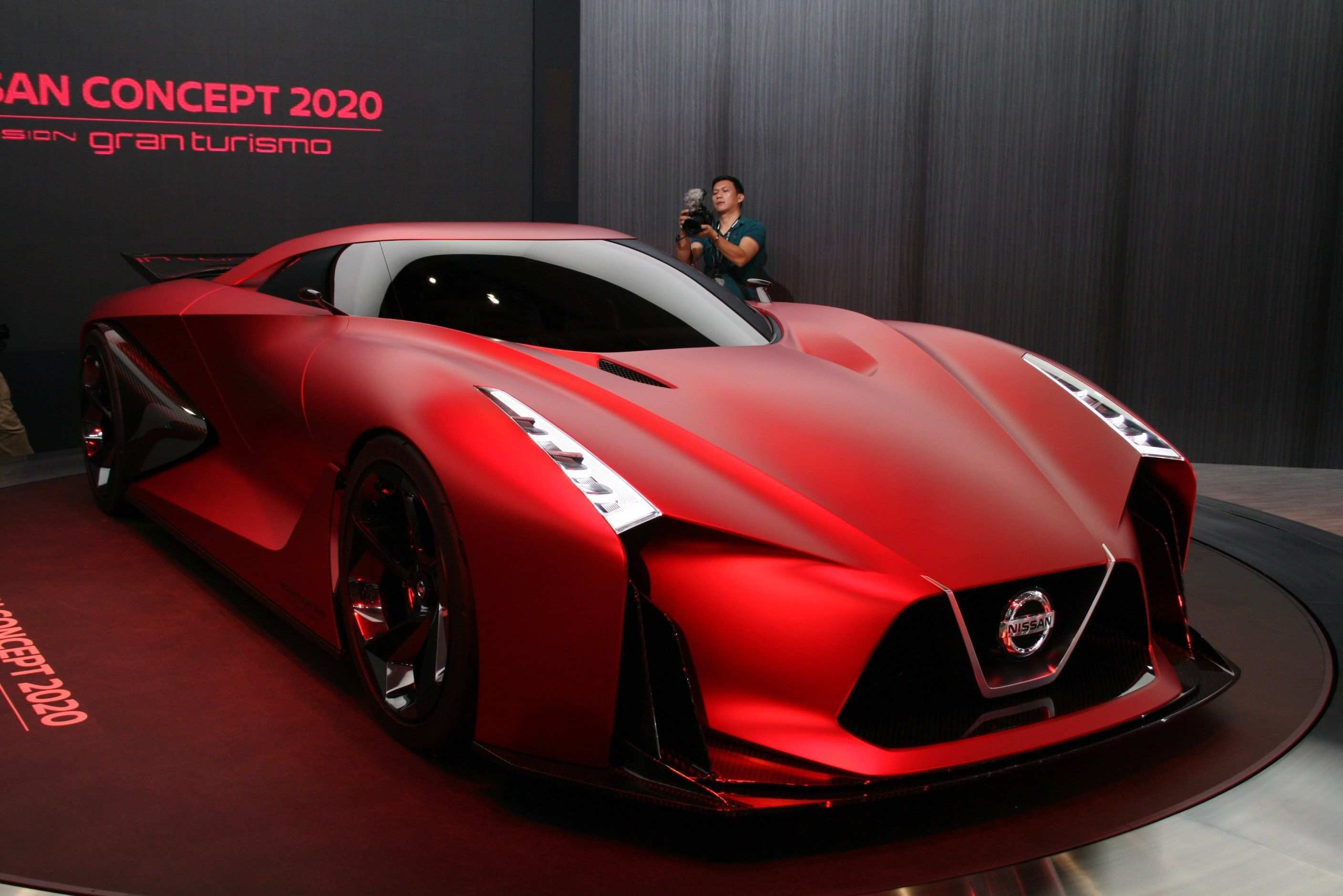 18 New 2020 Nissan Gtr Exterior Images by 2020 Nissan Gtr Exterior