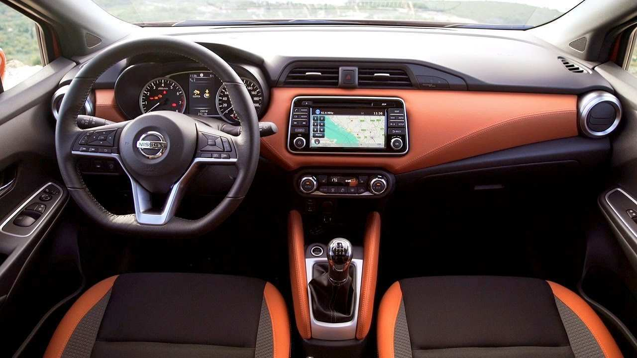 18 New 2020 Nissan Micra 2018 Configurations with 2020 Nissan Micra 2018