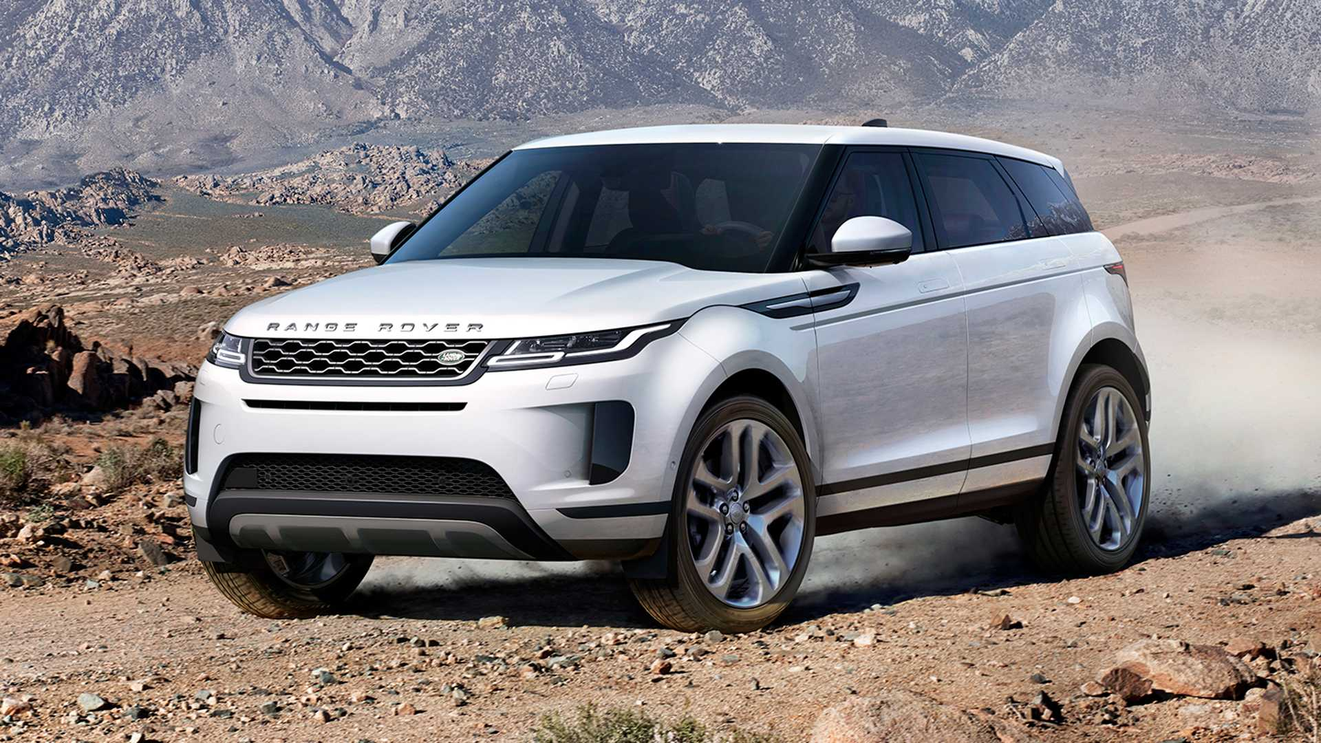 18 New 2020 Range Rover Evoque Style by 2020 Range Rover Evoque