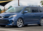 18 New 2020 Toyota Sienna Pricing with 2020 Toyota Sienna