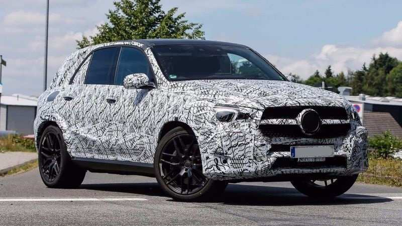 18 New Mercedes Gle 2020 Hybrid Price by Mercedes Gle 2020 Hybrid