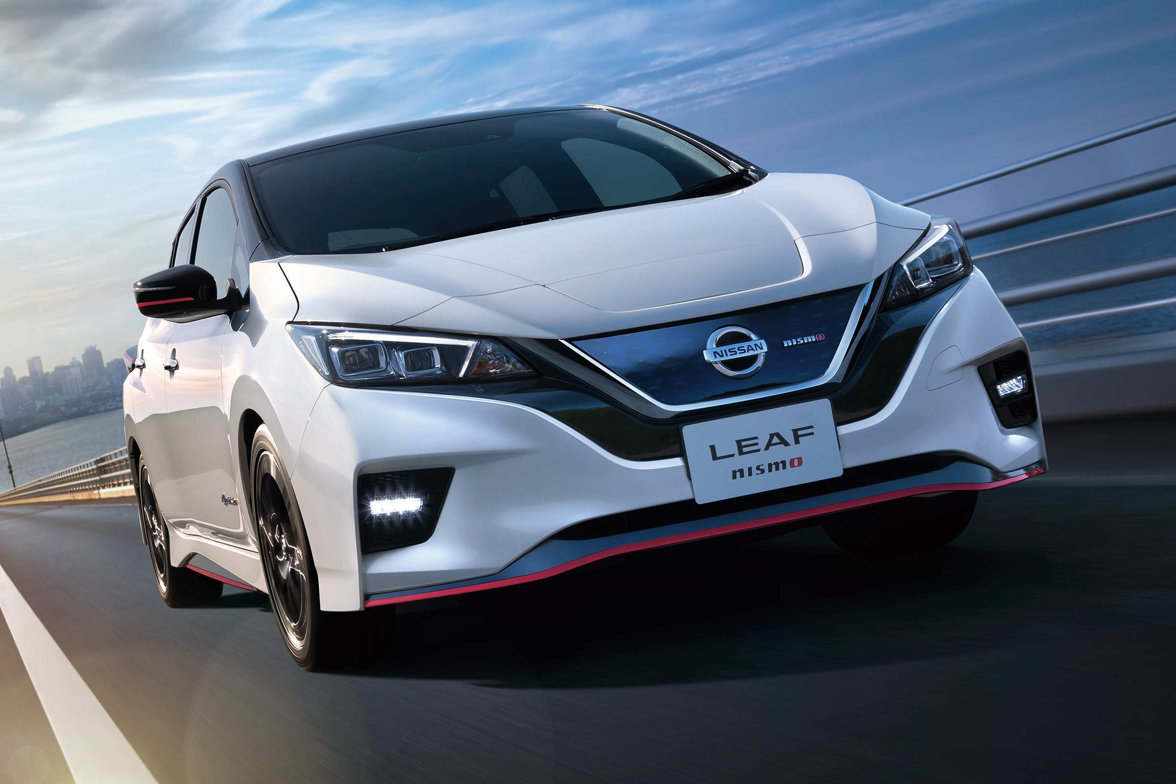 18 New Nissan Leaf 2020 Exterior Date Uk First Drive by Nissan Leaf 2020 Exterior Date Uk