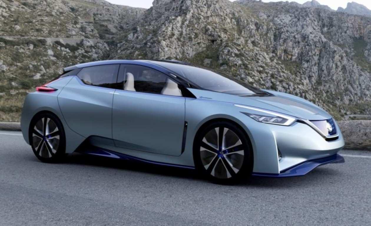 18 New Nissan Leaf 2020 Range New Review with Nissan Leaf 2020 Range