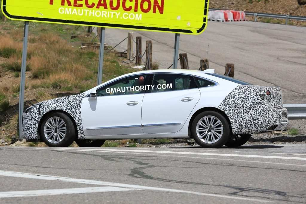 18 The 2020 Buick Verano Spy Release Date for 2020 Buick Verano Spy