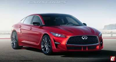 18 The 2020 Infiniti New Concept Rumors by 2020 Infiniti New Concept
