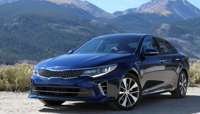 18 The 2020 Kia Optima Exterior Interior for 2020 Kia Optima Exterior