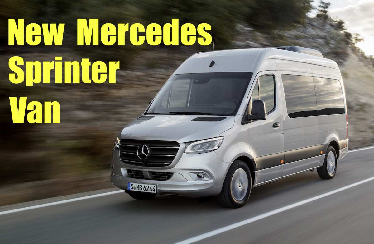 18 The 2020 Mercedes Van Spesification by 2020 Mercedes Van