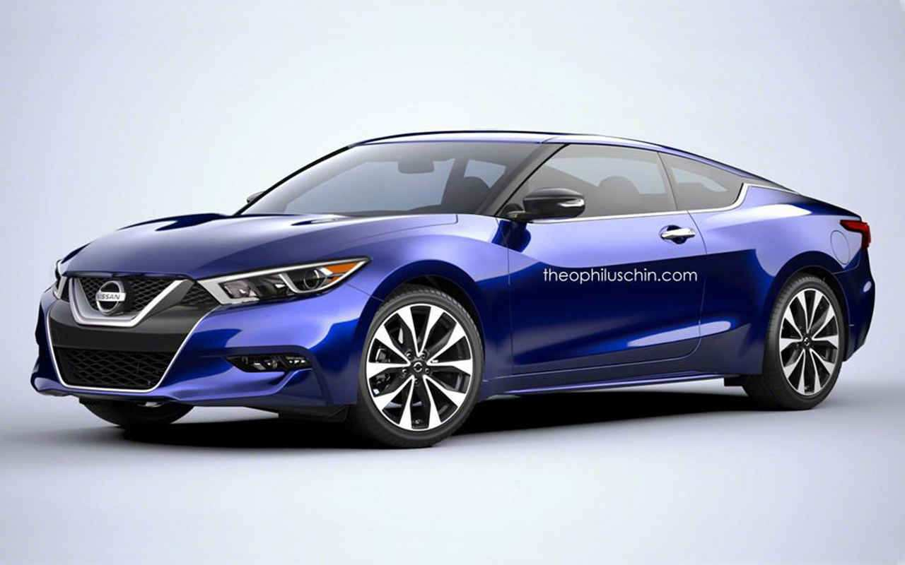 18 The 2020 Nissan Maxima Horsepower New Concept with 2020 Nissan Maxima Horsepower