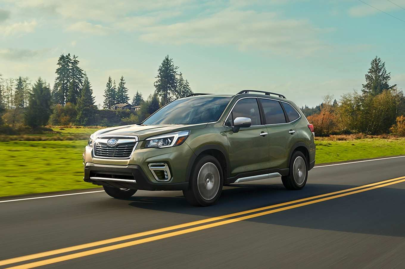 18 The 2020 Subaru Forester Towing Capacity Specs and Review for 2020 Subaru Forester Towing Capacity