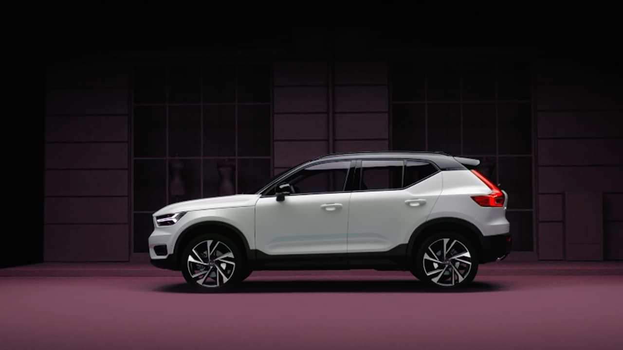 18 The 2020 Volvo Xc40 Brochure Style by 2020 Volvo Xc40 Brochure