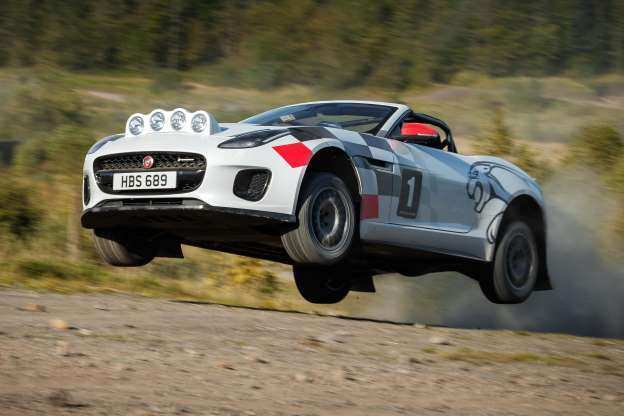 18 The Jaguar National Rally 2020 Rumors by Jaguar National Rally 2020