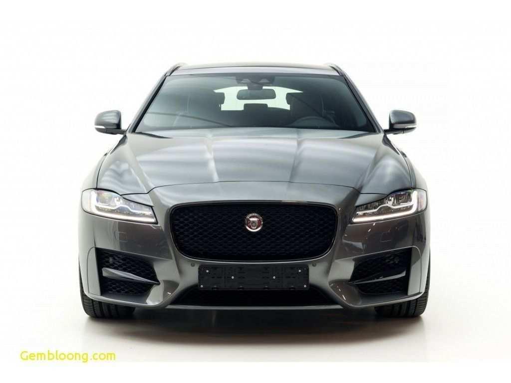 18 The Jaguar Xf 2020 New Concept Spy Shoot for Jaguar Xf 2020 New Concept