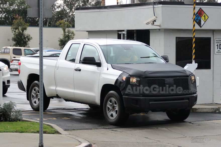 18 The Toyota Tundra 2020 Exterior Ratings for Toyota Tundra 2020 Exterior
