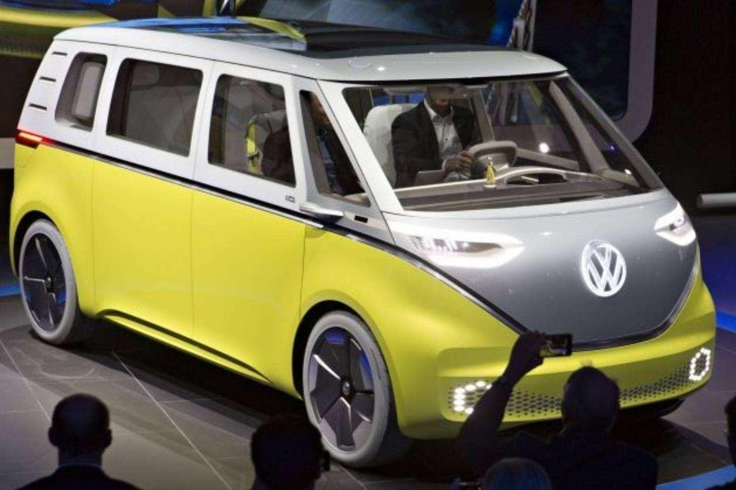 18 The VW Kombi 2020 Wallpaper for VW Kombi 2020