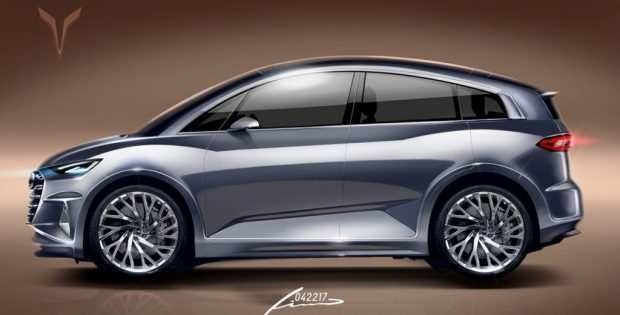 19 All New 2020 Audi A2 2018 Release for 2020 Audi A2 2018 ...
