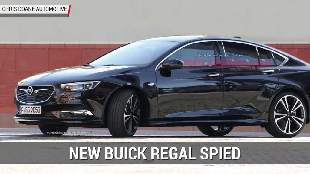 19 All New 2020 Buick Park Avenue Pictures with 2020 Buick Park Avenue