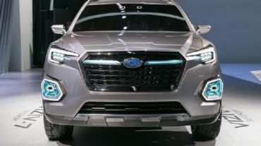 19 All New 2020 Subaru Baja Price and Review with 2020 Subaru Baja