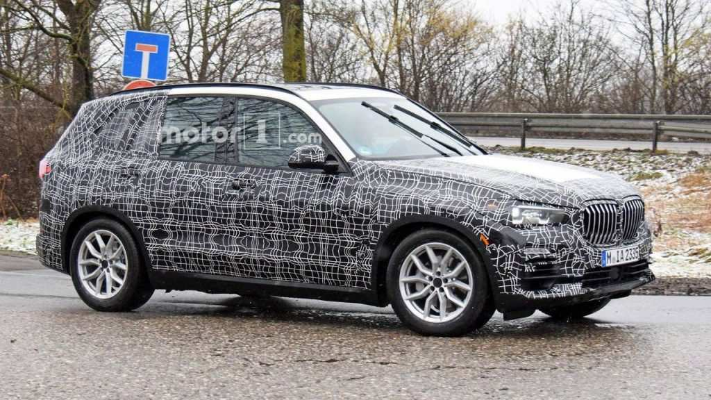 19 All New Next Gen 2020 BMW X5 Suv Picture for Next Gen 2020 BMW X5 Suv