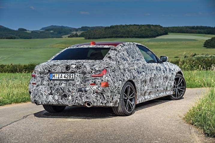 19 Best Review 2020 BMW 3 Series Interior for 2020 BMW 3 Series