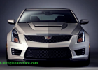 19 Best Review 2020 Cadillac CTS V Release Date by 2020 Cadillac CTS V