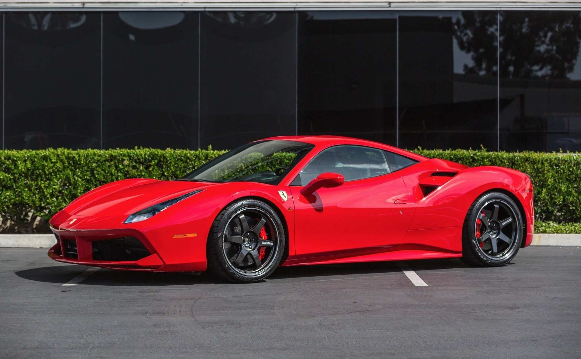 19 Best Review 2020 Ferrari 488 GTB Rumors for 2020 Ferrari 488 GTB