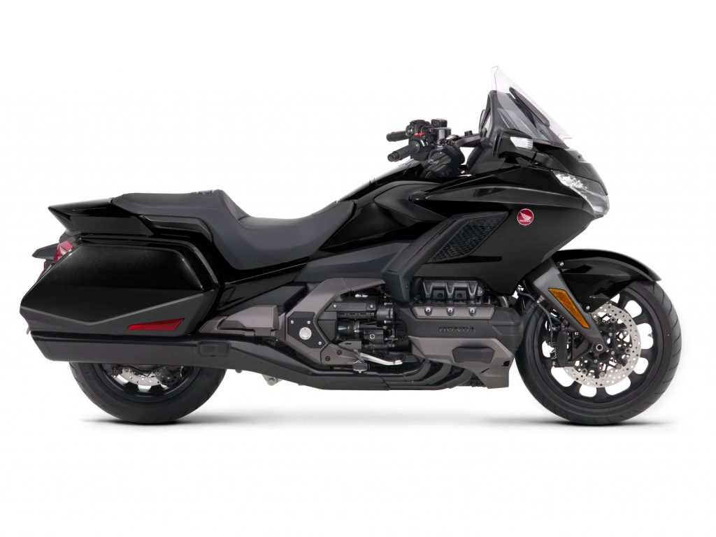 19 Best Review 2020 Honda Goldwing Exterior Picture with 2020 Honda Goldwing Exterior