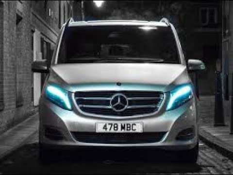 19 Best Review 2020 Mercedes V Class Specs by 2020 Mercedes V Class