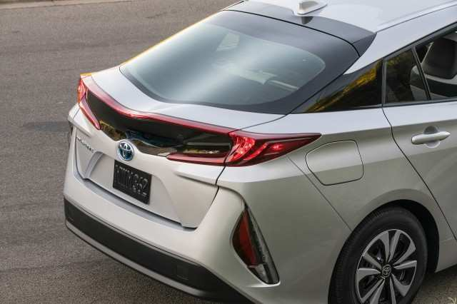 19 Best Review 2020 Toyota Prius Exterior by 2020 Toyota Prius