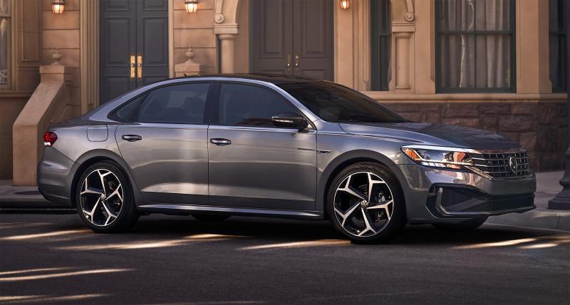 19 Best Review 2020 Volkswagen Passat Picture by 2020 Volkswagen Passat