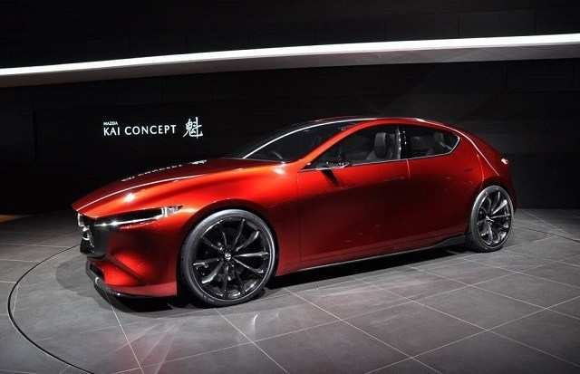 19 Best Review Mazda 6 2020 New Concept Performance by Mazda 6 2020 New Concept