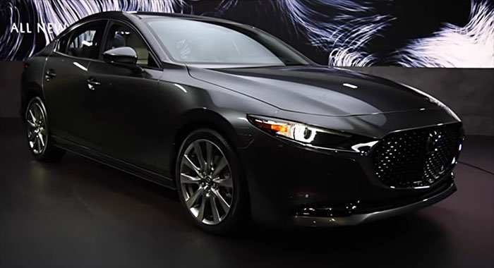 19 Best Review Mazda Skyactiv X 2020 Redesign with Mazda Skyactiv X 2020