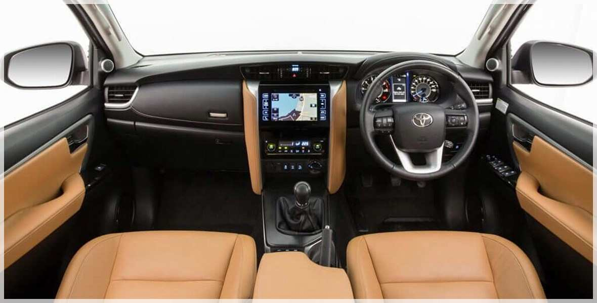 19 Best Review Toyota Fortuner 2020 India Price and Review by Toyota Fortuner 2020 India