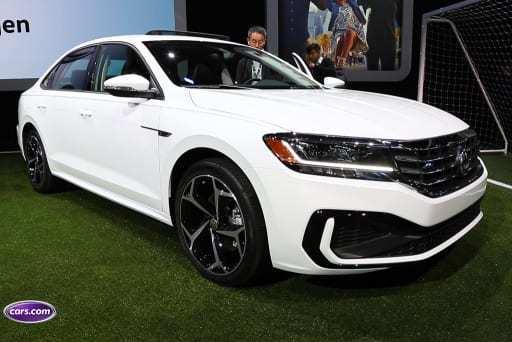 19 Best Review Volkswagen 2020 Exterior Redesign for Volkswagen 2020 Exterior