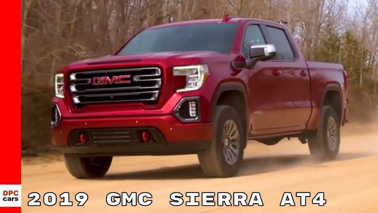 19 Concept of 2020 BMW Sierra At4 Colors Exterior and Interior by 2020 BMW Sierra At4 Colors