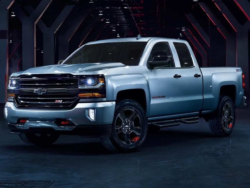 19 Concept of 2020 Chevy Cheyenne Ss Price with 2020 Chevy Cheyenne Ss